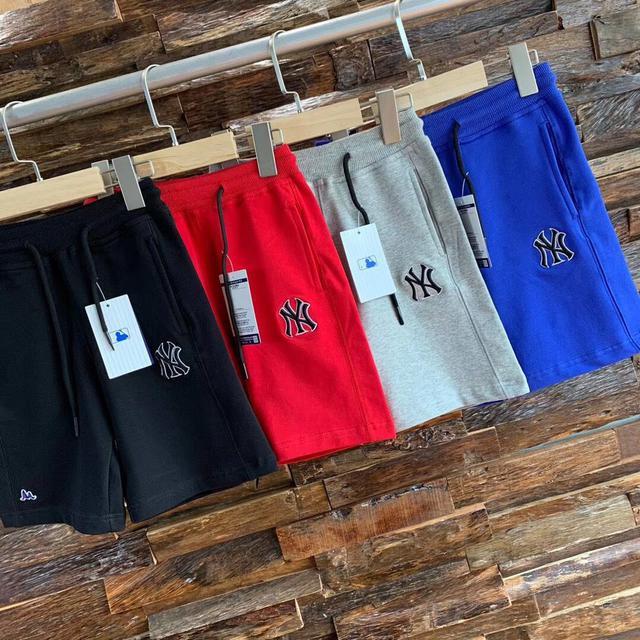 品牌純棉運動褲