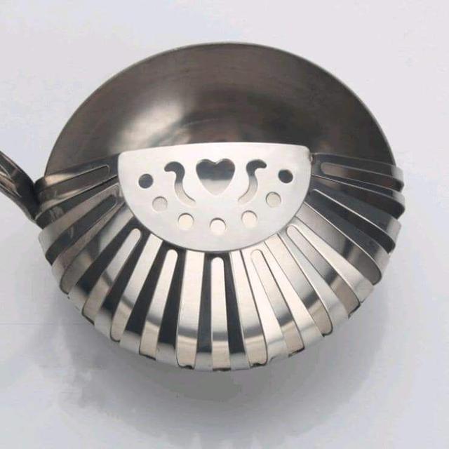 現貨1(預購S)不鏽鋼吃火鍋二合一湯濾勺