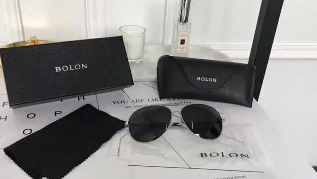 Bolon男士墨鏡 全套包裝!