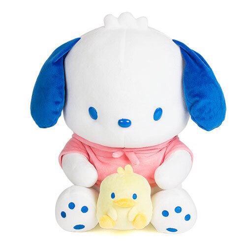 現貨 日本 正品 帕恰狗 娃娃 公仔 抱枕