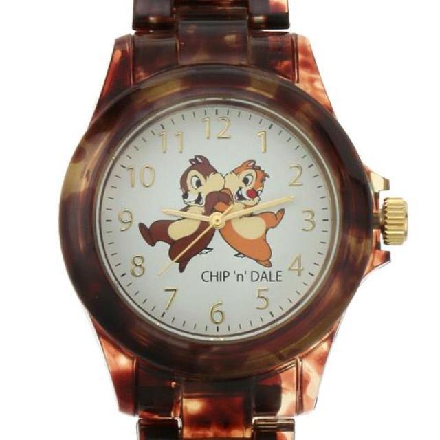 日本迪士尼手錶