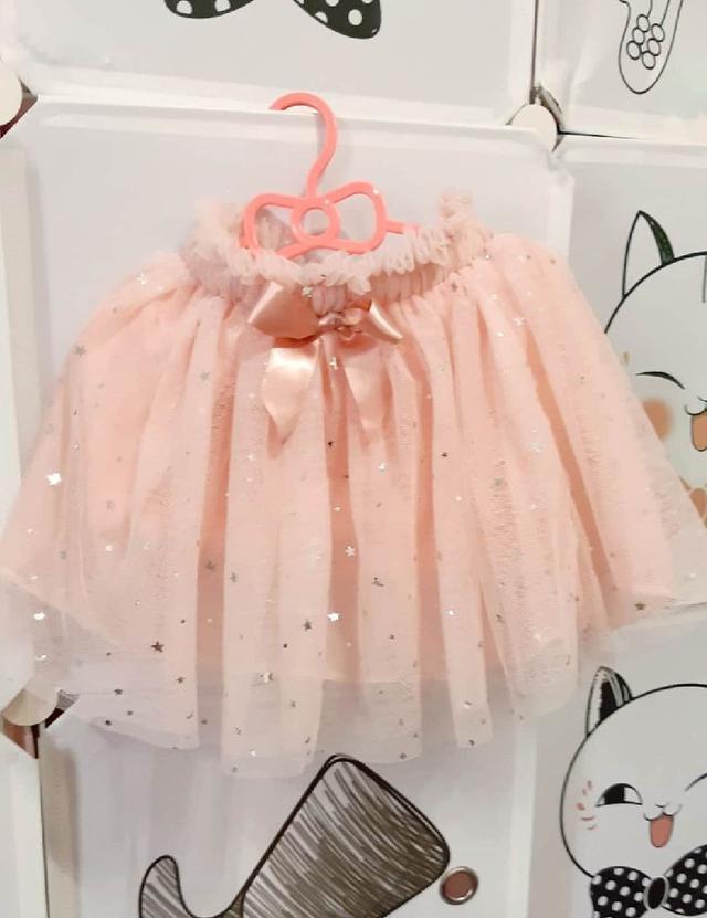 【現貨】兒童亮片紗裙