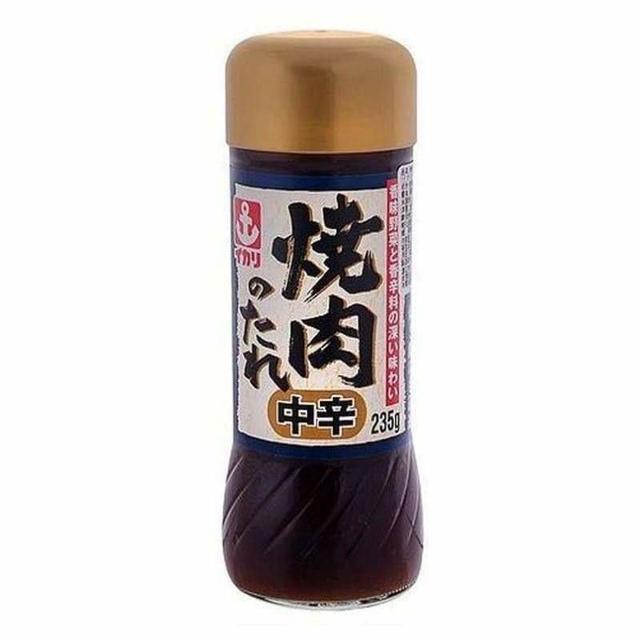 日本IKARI燒肉醬 烤肉醬