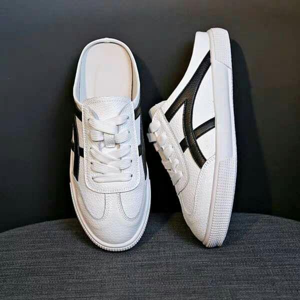 35 - 40 兩色選 拖鞋