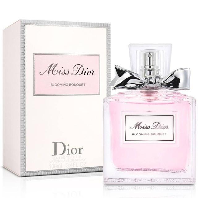 Miss Dior 花漾迪奧淡香水