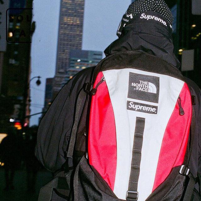 SUpreme The North Face Expedition Backpack TNF