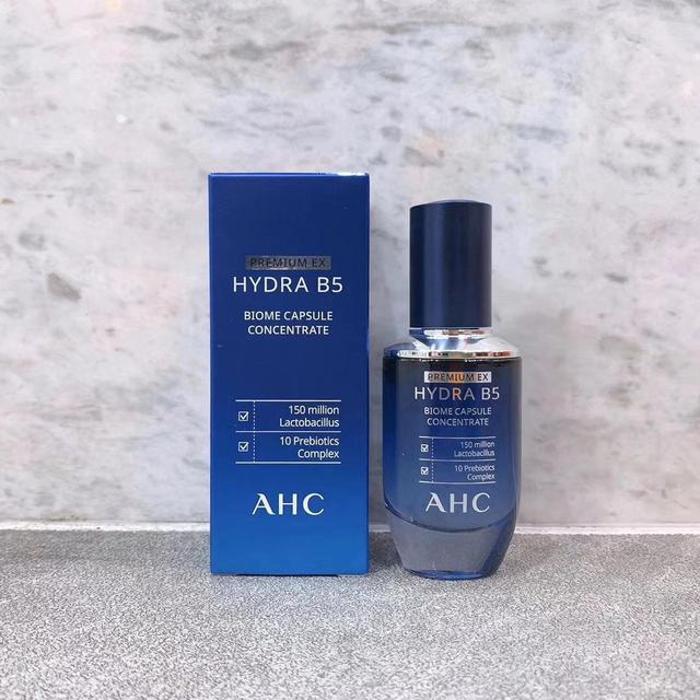 AHC B5玻尿酸精華30ml