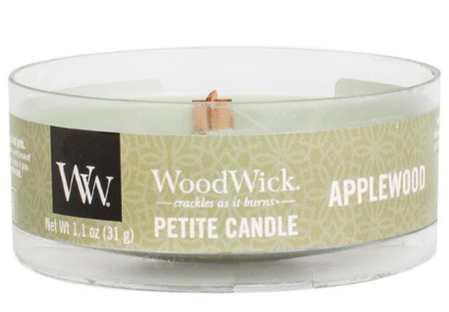 WoodWick - 經典香氛系列/ 1.1oz 小茶蠟