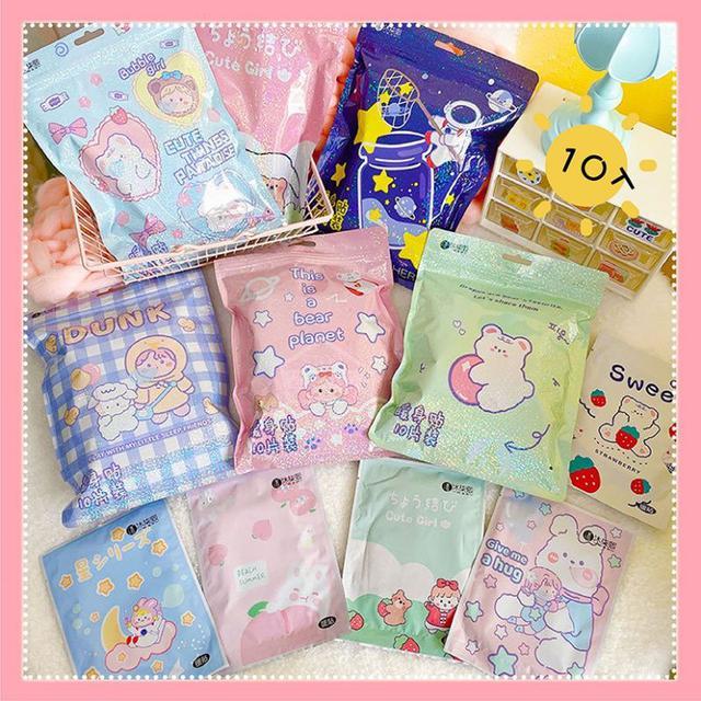 預購#可愛袋裝暖暖貼10片裝(11中旬到)
