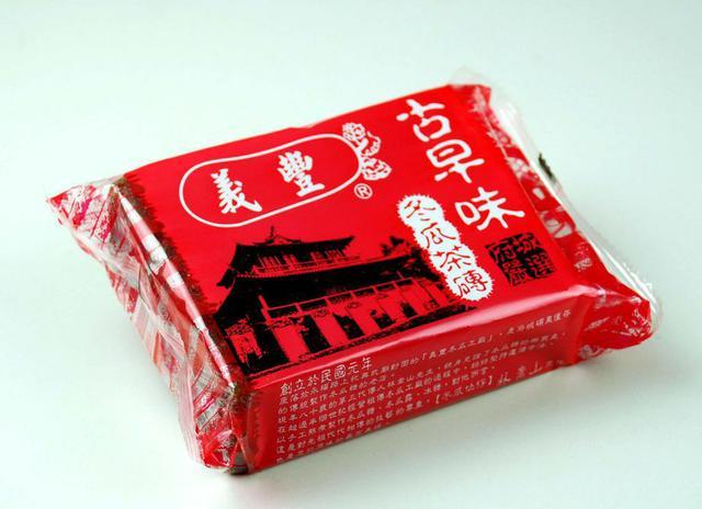 台灣義豐-古早味冬瓜茶磚