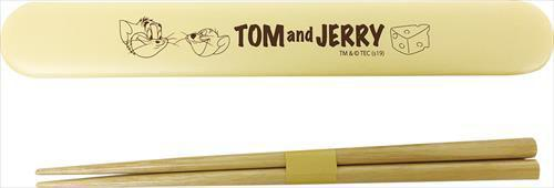 湯姆貓與傑利鼠 環保筷