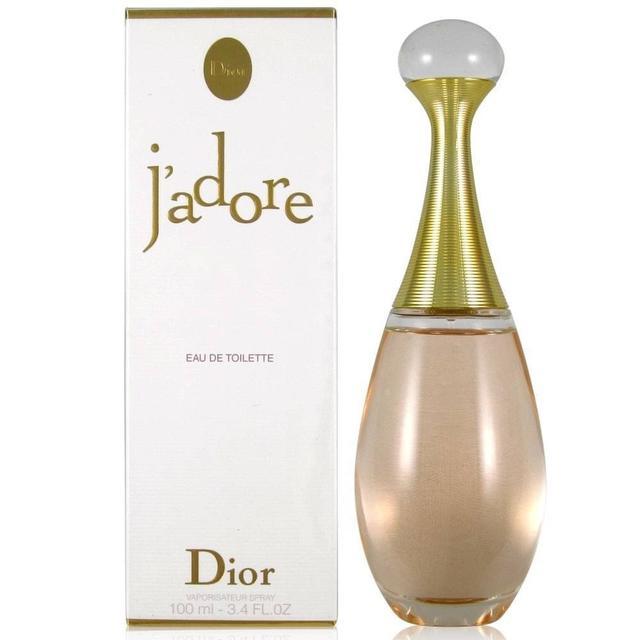 Dior J'adore 真我宣言淡香水