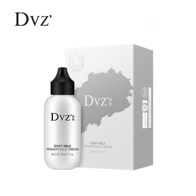 預購 -  Dvz'朵色 山羊奶醒膚素顏