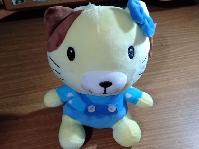 【可愛貓咪🐱娃娃】【有吊牌】