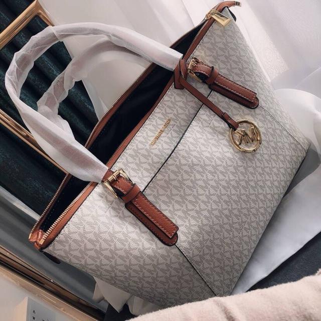 (MK) 代購級 MK專櫃新款大號購物袋✈️香港✈️精品✈️代購