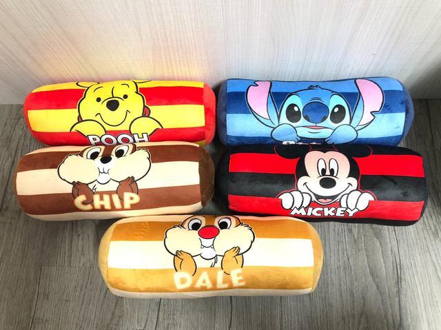 迪士尼家族 車用頸枕