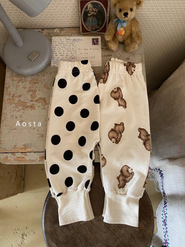 Aosta · 秋季長褲