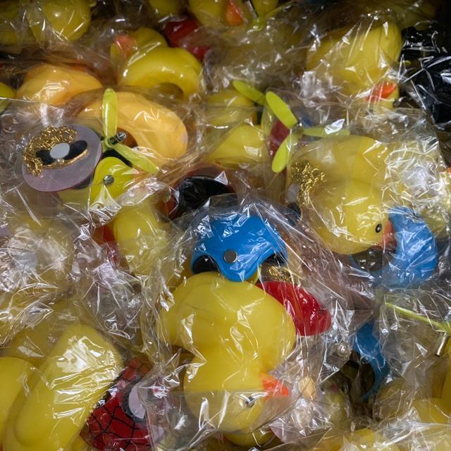 現貨🔥破風鴨🔥  社會鴨 黃色小鴨 頭盔破風鴨