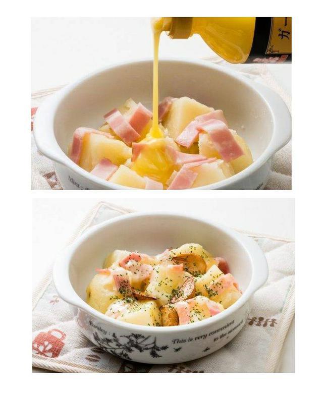 日本Kenko蒜味奶油醬 500ml