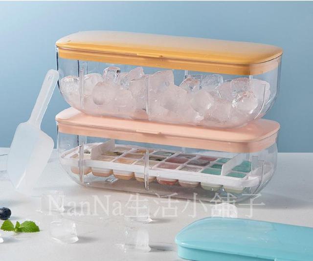 💖預購💖創意雙層製冰盒