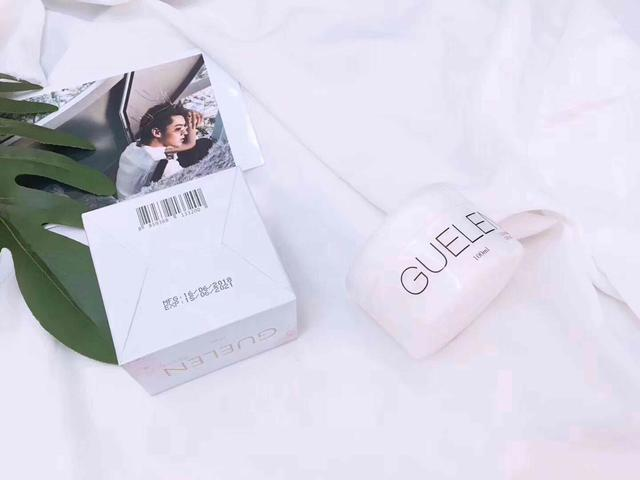 現貨-泰國guelen卸妝膏