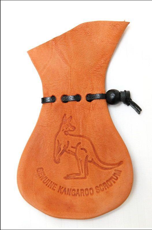澳洲🇦🇺袋鼠寶貝手工幸運袋💰