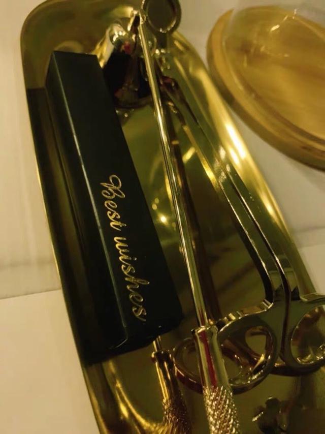 「現貨」香氛蠟燭復古長火柴 小盒便攜版