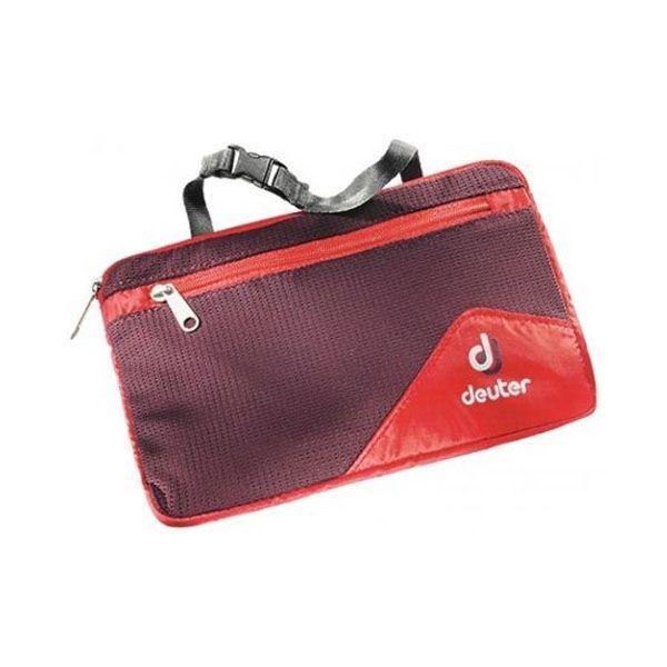 DEUTER 尼龍小包 Deuter Wash Bag Lite (4046051068060)