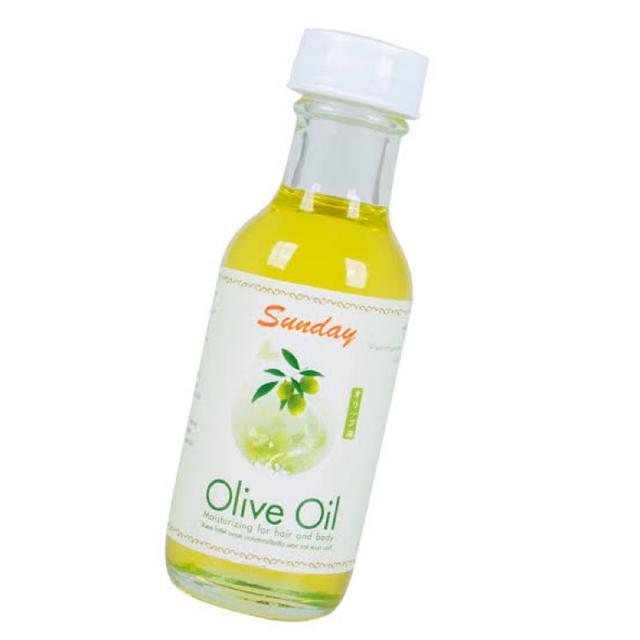 泰國爆紅 Sunday 橄欖油/橄欖油護髮油 50ml