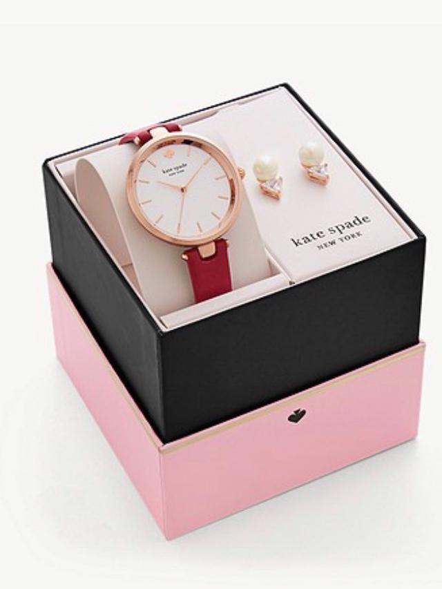 KS 手錶禮盒組