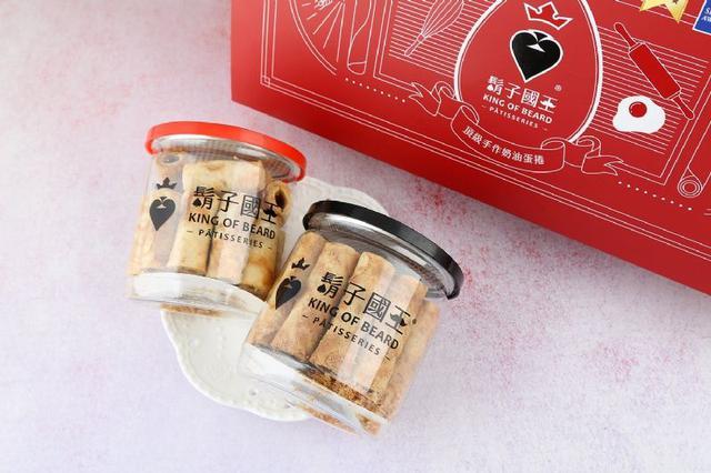 鬍子國王 年節限定 台東紅藜+限量黑糖 1號夢幻禮盒~~非常重本 原料成本3倍