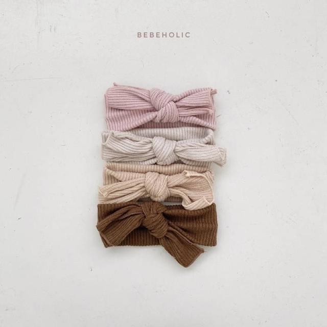 Bebeholic · 髮帶