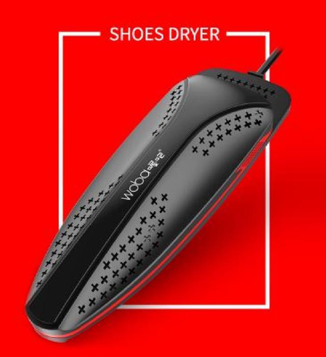 烘鞋器 烘乾 可伸縮 雙核發熱 耐高溫 禮贈品 聖誕禮物