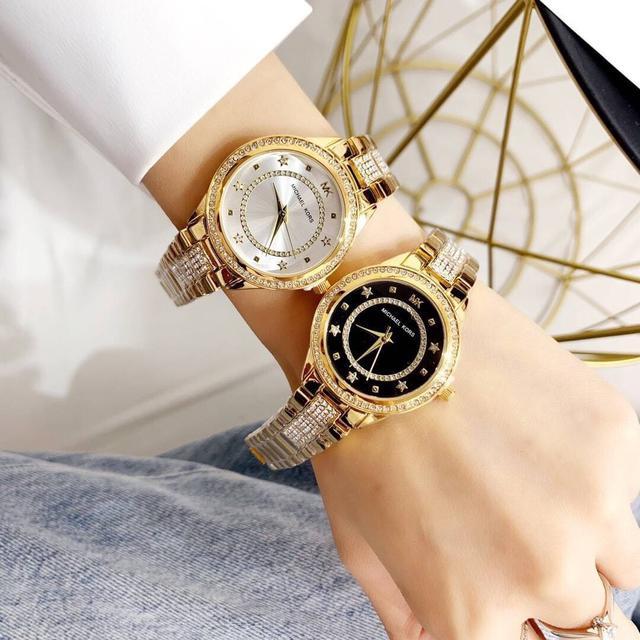 MK、新款、錶盤34mm~石英女錶