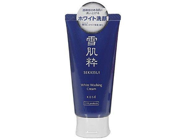 雪肌粹高絲KOSE 日本 雪肌粹洗面乳80g