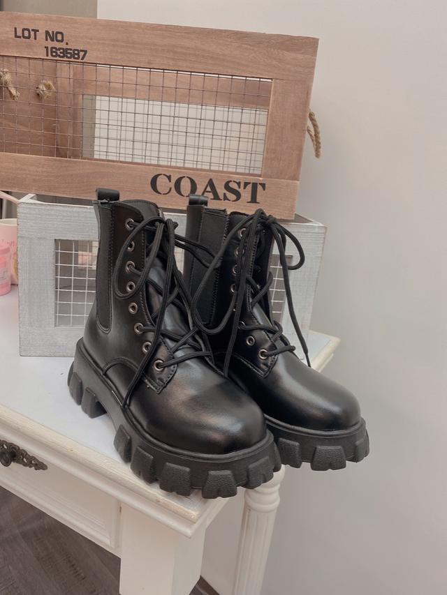現貨 #8818 短靴 天津商圈
