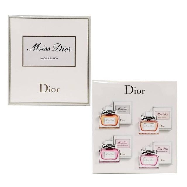 Miss Dior 小香禮盒