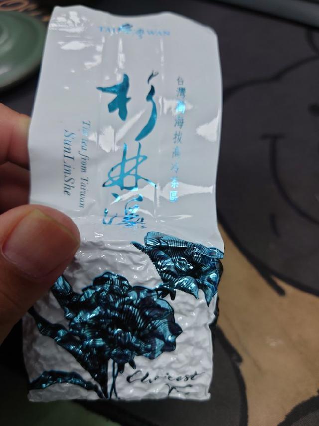 物超所值,產地批發價,回甘強--杉林溪高山茶2兩裝