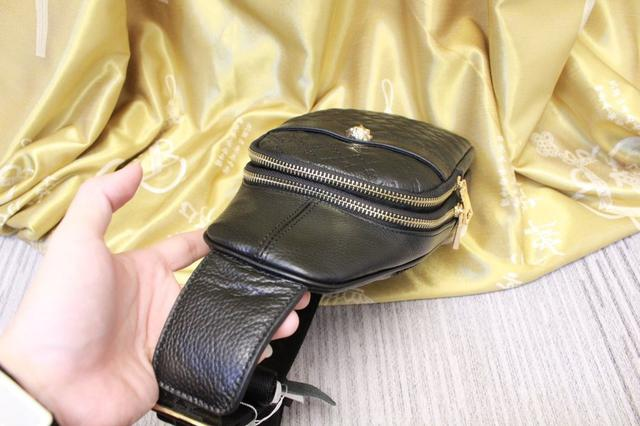 【範】胸包📣最新爆款 回貨 回貨私人定制原單品質:胸包