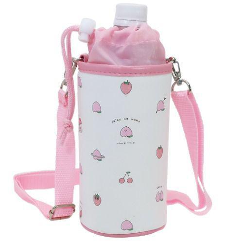桃子 保溫 杯套 寶特瓶套 杯袋