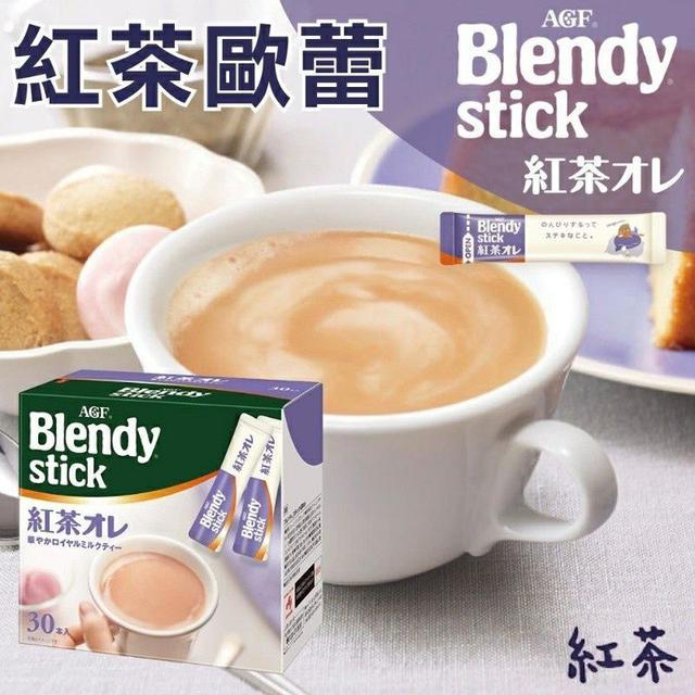 日本🇯🇵AGF Blendy 紅茶歐蕾