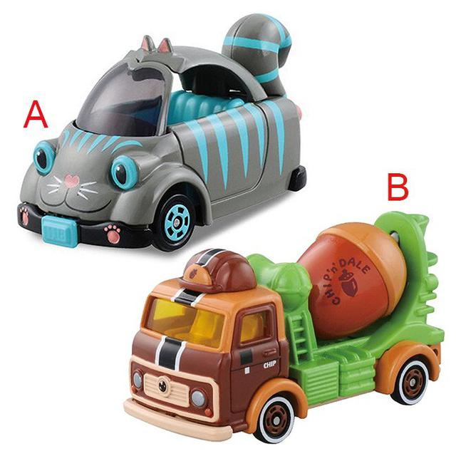 TOMICA迪士尼玩具車