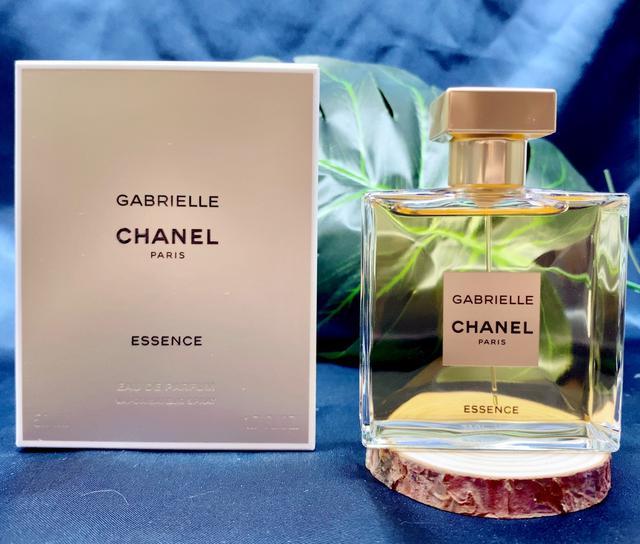 Chanel Gabrielle 香奈兒嘉柏麗 Essence 女性淡香精