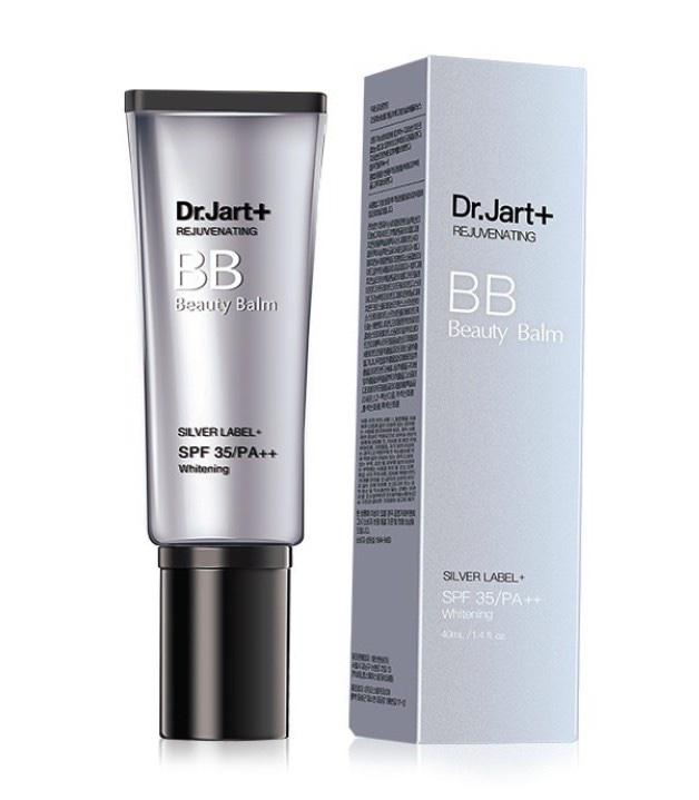 韓國蒂佳婷Dr.Jart+ 銀管BB霜40ml