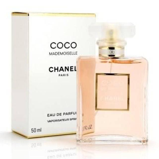 Chanel 摩登COCO淡香精