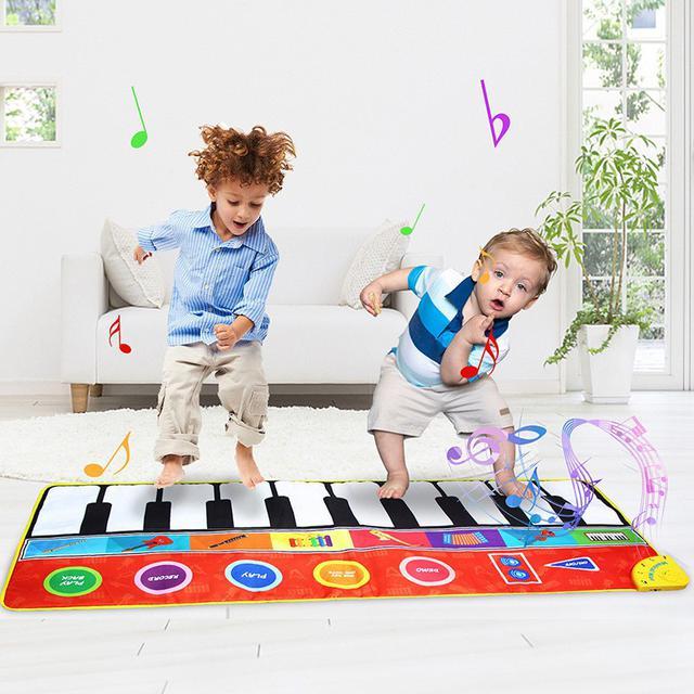 (預購)兒童多功能音樂毯