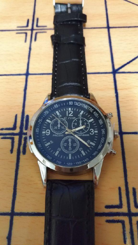 【其他賣場售出】全新手錶