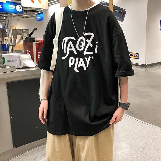 Play男潮T