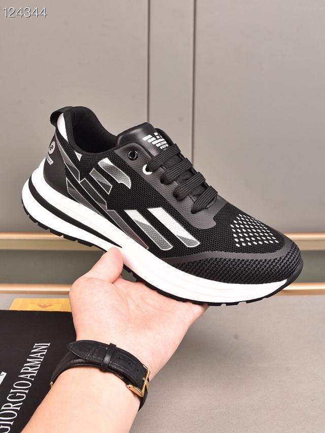 男鞋 頂級原單【阿瑪、尼】2021夏季男鞋新款上市🇨🇳質量保證