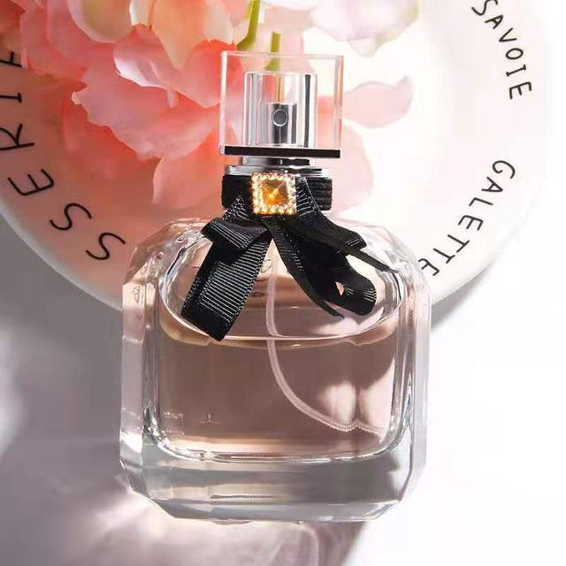 正品反轉巴黎女士香水持久淡香少女小清新禮品聚會約會香水女